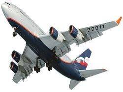 Почему русский самолет остался не у дел?
