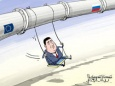 """Нафтогаз"" пригрозил ""Газпрому"" подорожанием транзита газа"