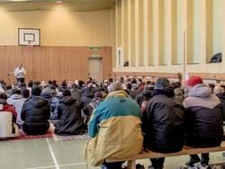 В идеальной Швеции мигранты убивают и насилуют