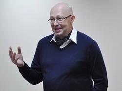 Валерий Соловей: к Чубайсу никто и пальцем не прикоснётся.