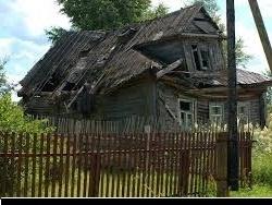 Когда исчезнет русская деревня?