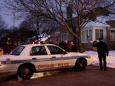 В США водитель открыл стрельбу по соседней машине
