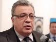 В Анкаре убит российский посол Андрей Карлов