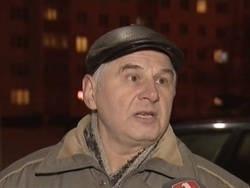 Пенсионер из Минска расправился с 4 нацистами