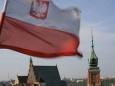 Массовые беспорядки в польском Элке