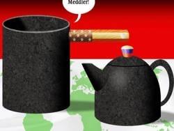 США не стоит обвинять Россию во вмешательстве в выборы