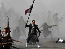 Революция в Мексике, о которой молчат СМИ