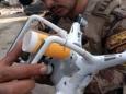 Террористы используют коммерческие дроны в военных целях