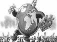 Призрак бродит по России - смерти либерализма