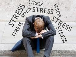 Беспокойство и депрессия способствуют развитию рака