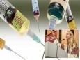 Министр-американка подписала приказ об испытании вакцин на украинцах