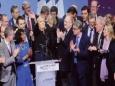 Марин Ле Пен представила предвыборную программу
