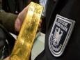 Германия в срочном порядке возвращает свое золото
