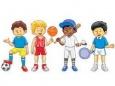 Какой вид спорта больше всего подойдёт ребёнку