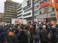 Чего бюджетники Германии бастуют