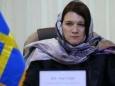 Шведские министр и чиновники облачились в хиджабы