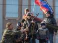 НАТО готово вмешаться в конфликт на Украине