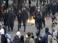 О массовых беспорядках во Франции