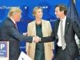 У Белого Дома есть секретный план отмены антироссийских санкций