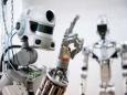 Билл Гейтс призвал обложить роботов подоходным налогом
