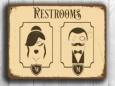 Трамп наводит порядок в американских туалетах