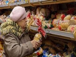 Россиянам достается лишь кормовая пшеница