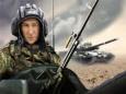 Вася Тигр из танкового батальона научил индусов «Родину любить»