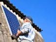 Доплата за солнечное электричество