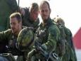 Швеция восстанавливает военную службу по призыву