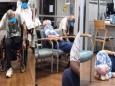 """Америка шокирована """"позорными"""" фотографиями из госпиталя ветеранов"""