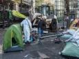 Меркель хочет построить сеть лагерей для беженцев в Африке