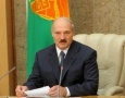 Александр Лукашенко поздравил женщин Беларуси