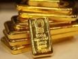 Пшик доллара и золотой стандарт