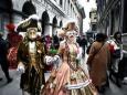 Венеция - туристический центр современной Италии