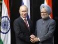 Россия приглашает Индию осваивать Дальний Восток