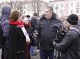«Марш нетунеядцев» в Рогачёве собрал 150 человек