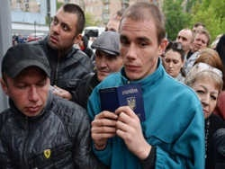 В Литве процветает работорговля украинцами