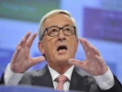Юнкер о торговых войнах ЕС и США