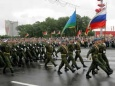 Беларусь не собирается сворачивать военное сотрудничество с Россией