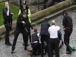 Нападение в Лондоне связывают с исламским терроризмом