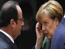 Судьба Европы будет разыграна 7 мая