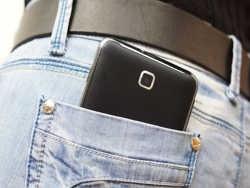 Про «фантомный» звонок мобильного телефона
