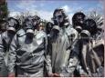 """О """"химической"""" атаке, приписываемой сирийской армии"""