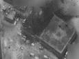 Бомбардировка США привела к гибели гражданских лиц в Сирии