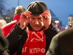 Выдвижение Геннадия Зюганова в президенты откладывается
