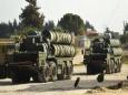 Турция близка к закупке систем ПВО у России