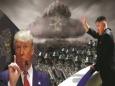 Кто раздует мировой пожар?