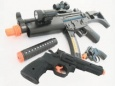 Запретят ли игрушечные пистолеты в США