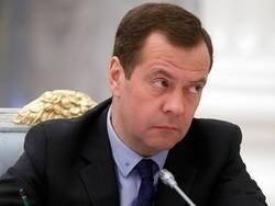 «Тайная империя» Медведева наносит ответный удар