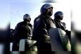 Центр Екатеринбурга взят в оцепление силовиков